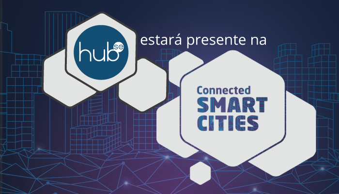 Evento Digital: Connected Smart Cities
